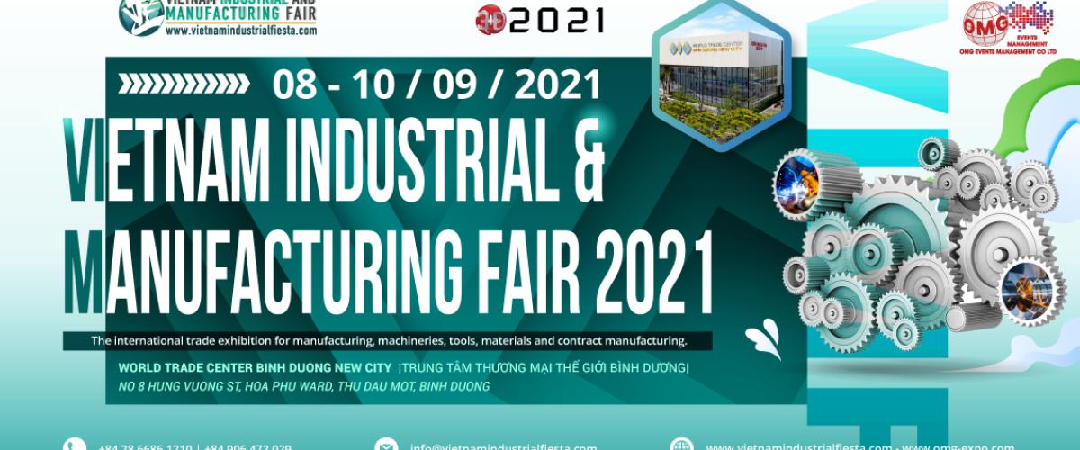 VIMF 2021 - BINH DUONG