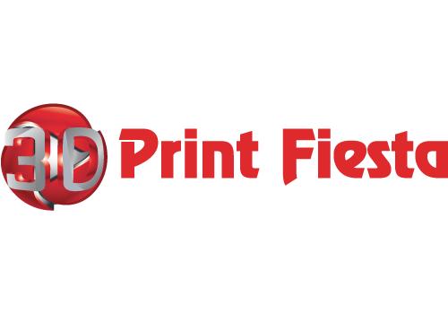 3DF - 3D PRINT FIESTA