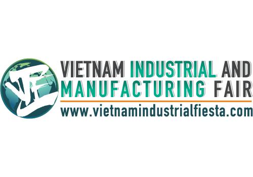 VIMF - VIETNAM INDUSTRIAL AND MANUFACTURING FAIR