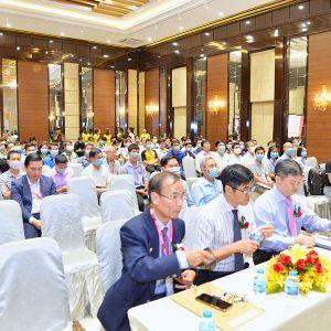 Conference Organizing